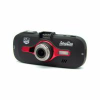 Автомобильный видеорегистратор AdvoCam FD8 Red-II (GPS+ГЛОНАСС)