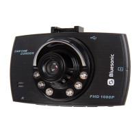 Автомобильный видеорегистратор Bluesonic BS-B102