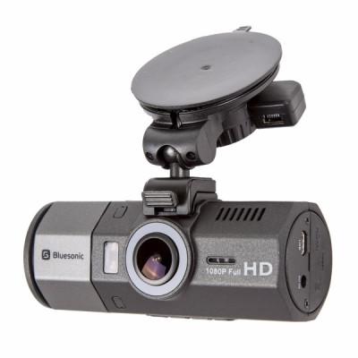 Автомобильный видеорегистратор Bluesonic BS-B103