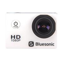 Автомобильный видеорегистратор Bluesonic BS-F108W
