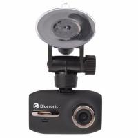 Автомобильный видеорегистратор Bluesonic BS-F121