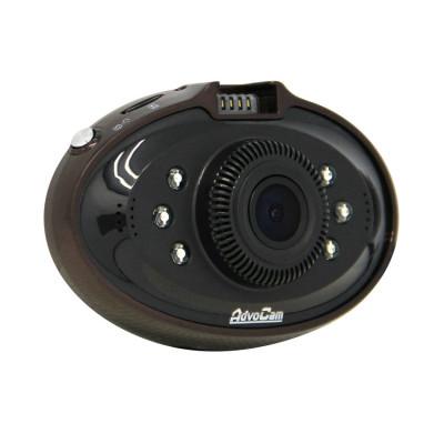 Автомобильный видеорегистратор AdvoCam FD8 SE