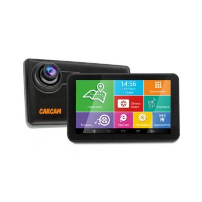 Автомобильный видеорегистратор КАРКАМ ATLAS 2