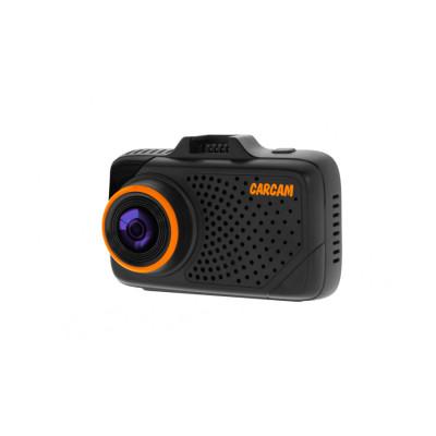 Автомобильный видеорегистратор КАРКАМ Hybrid