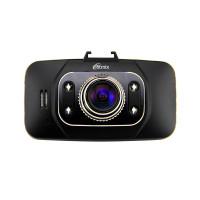 Автомобильный видеорегистратор Ritmix AVR-832