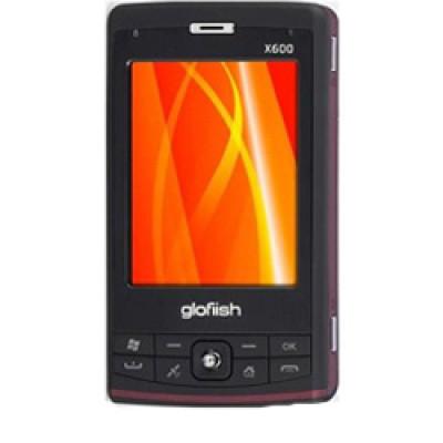 Смартфон Eten Glofiish X600 + Навител
