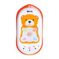 Детский мобильный телефон  BB-mobile Baby Bear (Оранжевый)