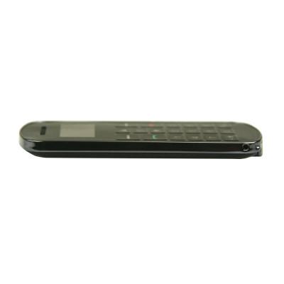 Bluetooth гарнитура BB-mobile micrON (Черная)