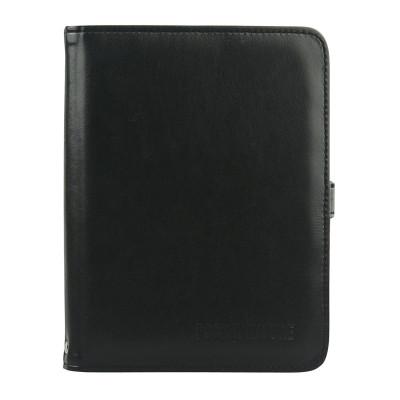 Pocket Nature чехол универсальный для электронных книг ONYX i62(M) (Черный)