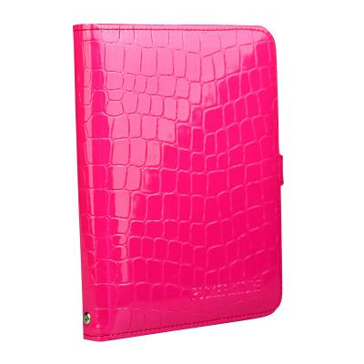 Pocket Nature чехол универсальный для электронных книг ONYX i62(M) (Розовый)