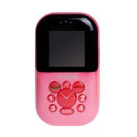 Детский мобильный телефон BB-mobile Жучок (Розовый)