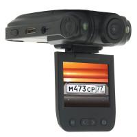 Автомобильный видеорегистратор Ritmix AVR-730