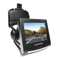 Автомобильный видеорегистратор Akenori DriveCam 1080 PRO