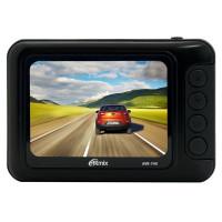 Автомобильный видеорегистратор Ritmix AVR-740