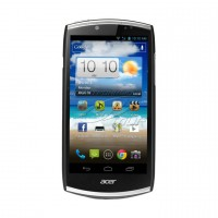 Смартфон Acer Cloud Mobile S500 (Черный)