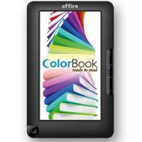 Электронная книга Effire ColorBook TR701A (Черная)