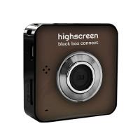 Автомобильный видеорегистратор Highscreen BlackBox Connect