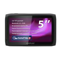 GPS навигатор Explay CLS5 (Ситигид - карты России)