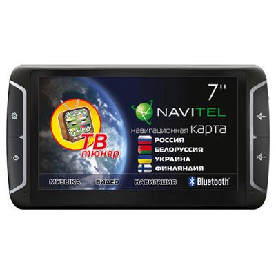 GPS навигатор Explay PN-970TV (Навител - карты России)