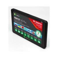 GPS навигатор Navitel NX6121HD Plus (Навител - карты России и СНГ)