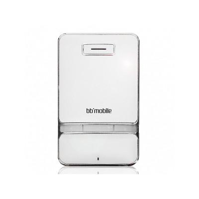 Bluetooth гарнитура BB-mobile micrON-3 (Белая)