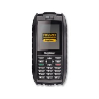Защищенный телефон RugGear RG128 Mariner