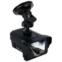 Автомобильный видеорегистратор Lexand LRD-2000