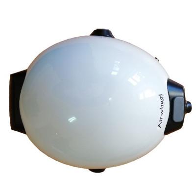 Шлем с камерой Airwheel C6 (цвет белый, размер L)