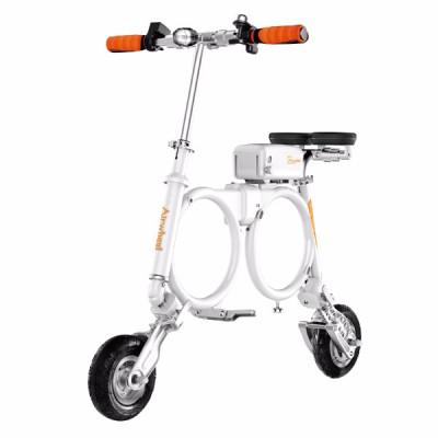 Электровелосипед Airwheel E3 (белый)