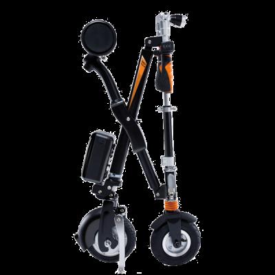 Электровелосипед Airwheel E6 247,9 WH (черный)