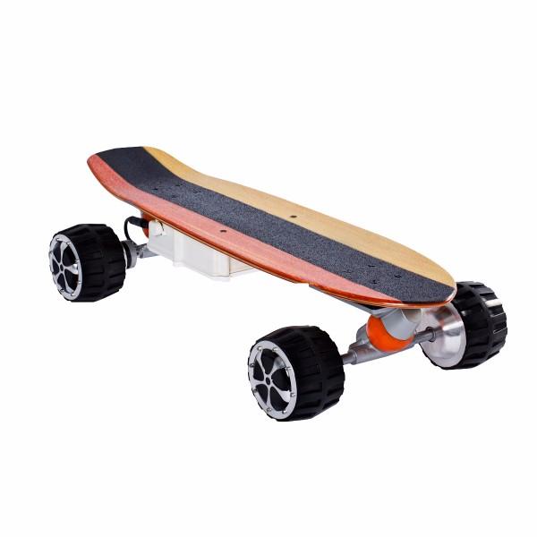 Купить Электрический скейтборд Airwheel M3