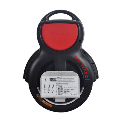 Моноколесо Airwheel Q1 260WH (черный)