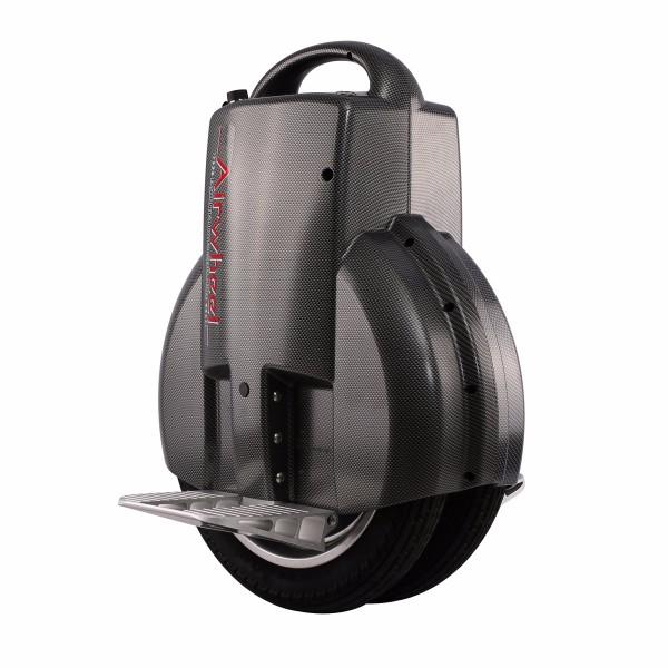 Моноколесо Airwheel Q3 170WH (черный)