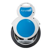 Моноколесо Airwheel Q6 130WH (бело-синий)