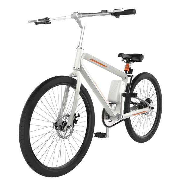 Купить Электровелосипед Airwheel R8 162.8Wh (белый)