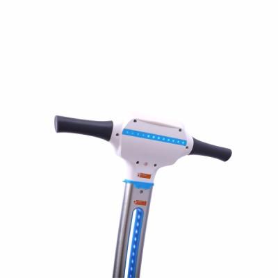 Гироскутер Airwheel S3 (бело-синий)