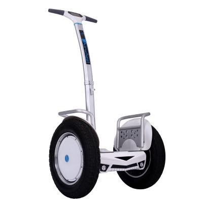 Гироскутер Airwheel S5 680WH (бело-синий)