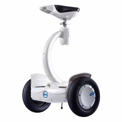 Гироскутер Airwheel S8 260WH (белый)