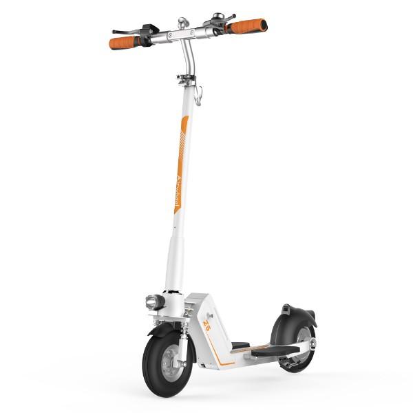 Электросамокат Airwheel Z5 162.8WH (белый) цена и фото