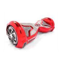 Гироскутер Hoverbot A-15 (Красный)