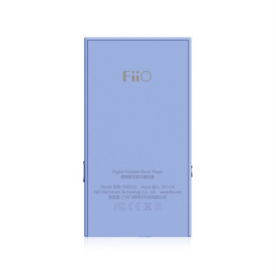 Портативный плеер Fiio M3 (Синий)