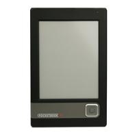 Электронная книга PocketBook 301 plus Комфорт (Черная)