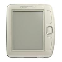 Электронная книга PocketBook 360 white (Белая)