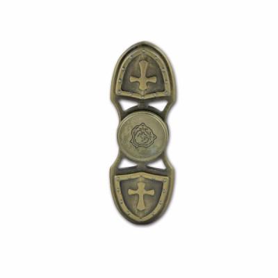 Pocket Nature спиннер FS-018 (бронза)