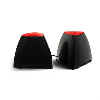 Акустическая система Crown CMS-278 (Красная)