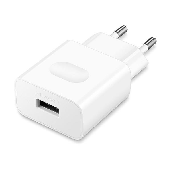 Сетевое зарядное устройство Huawei AP32 Quick Charger Type-C (Белая)