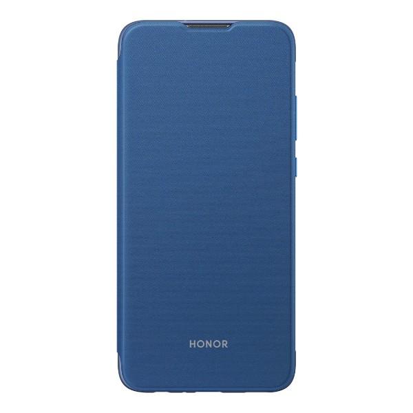 Фото - Чехол-книжка Honor 10i (Синий) чехол