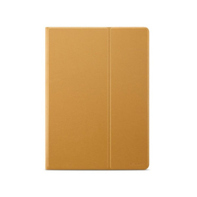 Чехол-книжка для Huawei MediaPad T3 10 (Коричневый)