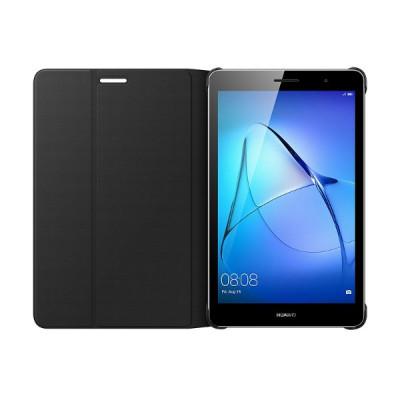 Чехол-книжка для Huawei MediaPad T3 8 (Черный)