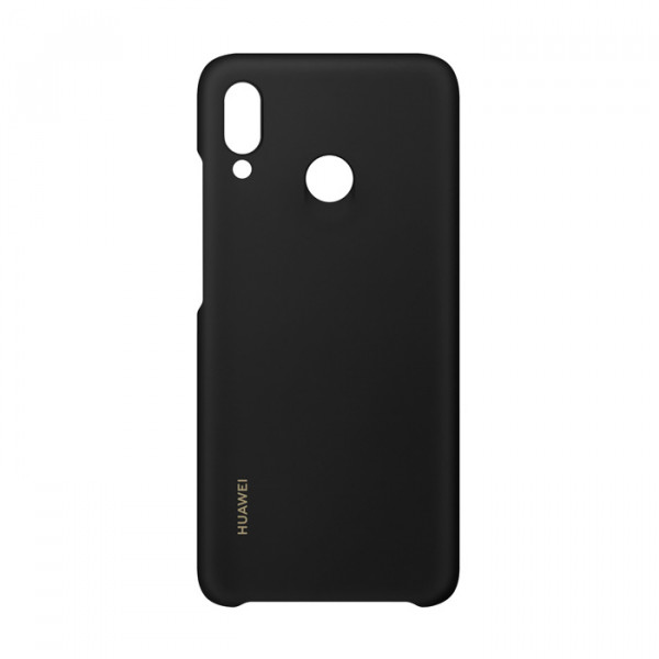 Защитный чехол для Huawei Nova 3 (Single Color Case Black)